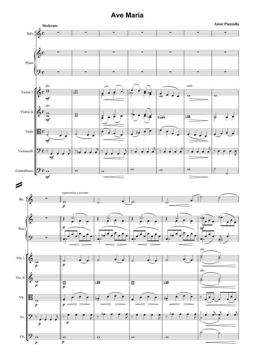Learn free jazz piano transcription